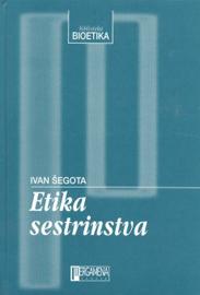 Etika sestrinstva - naslovna