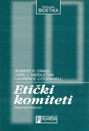 Eticki komiteti - naslovna