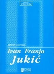 Ivan Franjo Jukic - naslovna