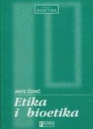 Etika i bioetika - naslovna