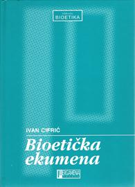 Bioeticka ekumena - naslovna