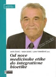Od nove medicinske etike do integrativne bioetike - naslovna